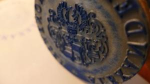 Logos Alexander von Bronewski Manufaktur 595