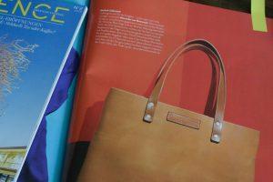 Experience Magazine American Express Deutschland Alexander von Bronewski Manufaktur 6183