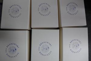Schlenk Druck Diessen Siebdruck Verpackung T-Shirts Textil Papier 1332
