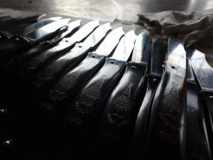 Douk Douk Cognet Thier Coutelier Knife Maker French 2377