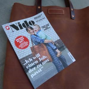 Nido Iris Tasche  3550