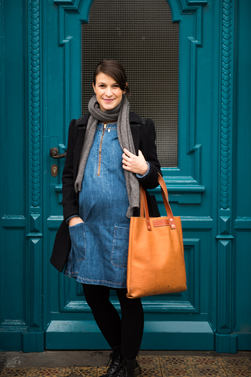 Isabel Lieblingstasche Tote Bag