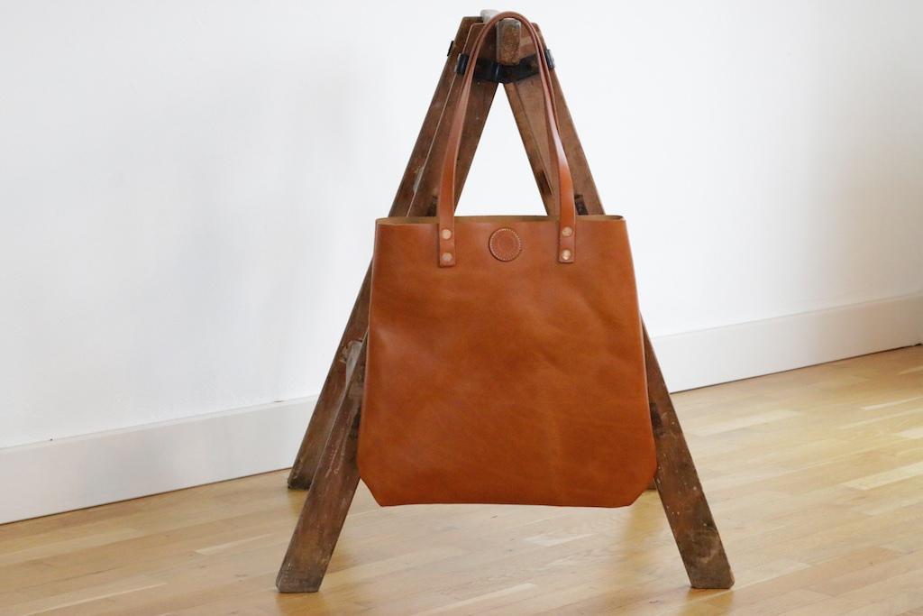 "df4db80abb307 Tote Shopper Bag ""Isabel"""